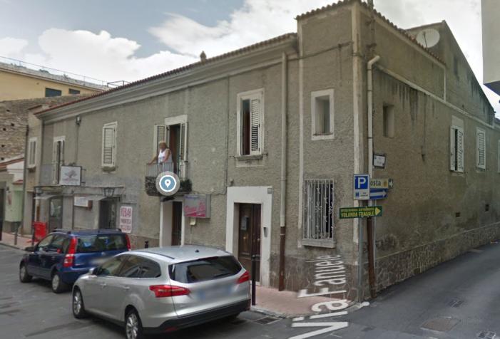 Palazzo Peluso