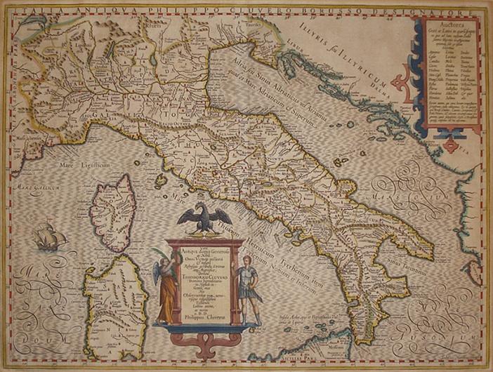 filippo_cluverio_hondius_italia_antiqua_vetus