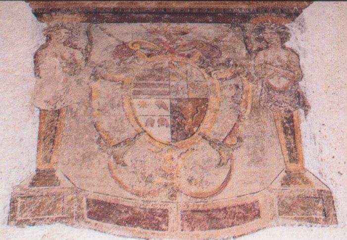 stemma dei Palamolla