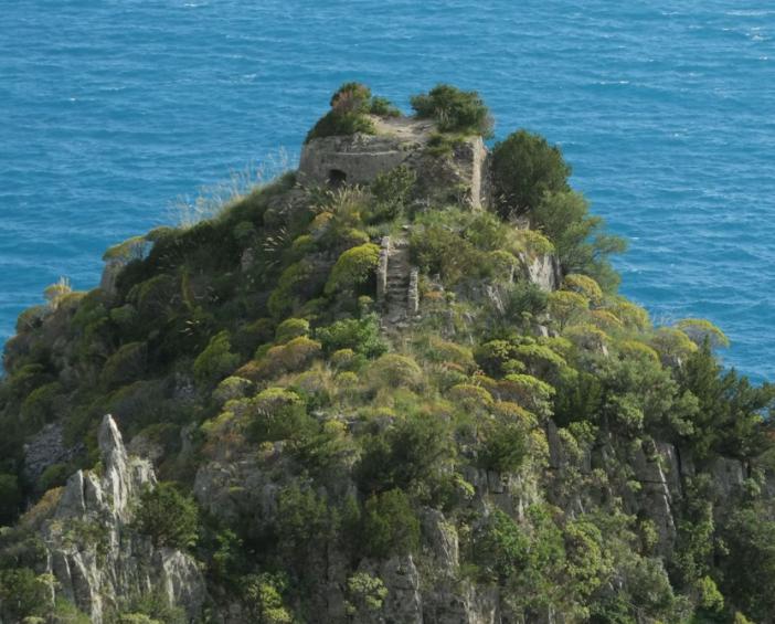 Torre dello Scialandro............
